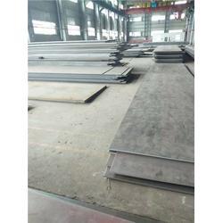 贵州Q355B中厚板Q345B钢板零售图片