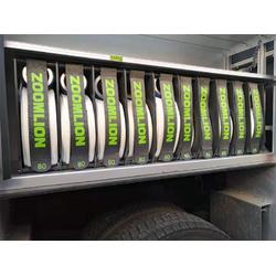 上海水帶隔板廠家直銷-實惠的水帶隔板當選金鋁消防設備