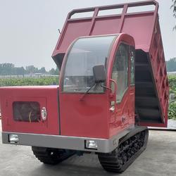 农用四不像拖拉机 履带运输车图片