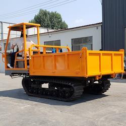 厂家专业生产农用履带运输车 自卸四不像 厂家直销图片