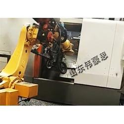 车床上下料工业机械手 智能上下料机器人厂家直销