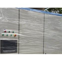 烟气脱硫挡板门-高品质污气脱硝设备在哪可以买到图片