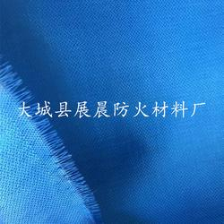 生产无机卷帘防火布 无机防火卷帘布 卷帘门专用防火布厂家图片
