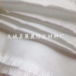 生产 玻璃纤维防火布 白色玻璃纤维防火布 玻纤布厂家图片