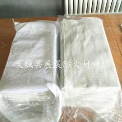 生产石棉被 防火石棉被 加油站专用石棉被图片