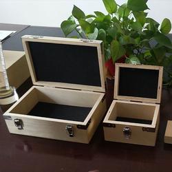 木盒子 红酒茶叶包装盒 包装盒厂家定做图片