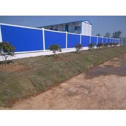 PVC围栏合理,质量保证,活动进行中图片