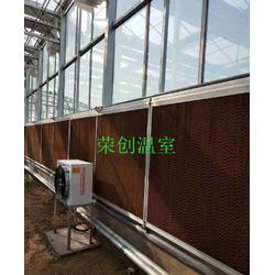 (荣创温室)温室大棚集露槽图片
