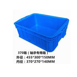 栈板-专业塑料周转箱图片