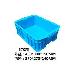 托盘-供应宁波好用的塑料周转箱图片