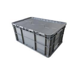 塑料栈板-宁波哪里有供应品质好的物流箱图片
