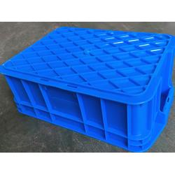 塑料周转箱代理加盟-浙江地区销量好的塑料周转箱图片
