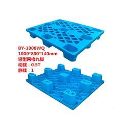 塑料托盘-宁波哪里有供应超低价的-塑料托盘图片