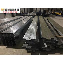 汕头CZ型钢公司-哪儿有卖品质高的彩钢板图片