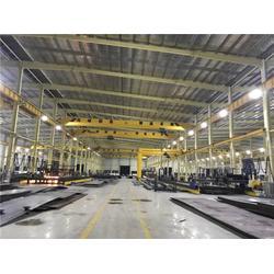 廣東鋼結構加工-福建聲譽好的鋼構供應商批發