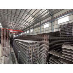 晋江钢筋桁架-河峰金属进出口提供质量良好的钢筋桁架楼承板图片