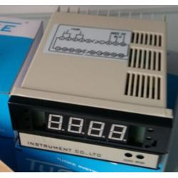 DB3数显电流电压表DB3-AV20显示0-19.99V图片