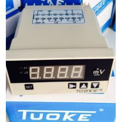 DH4智能数显电流电压表DH4-PAA/PAV/PDA/PDV带上下限报警图片