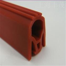 耐高温硅胶密封条异型条图片