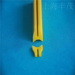 耐高温实心硅胶条防撞防水图片