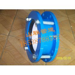 法兰式松套伸缩器-管道伸缩器生产厂家-管道配件厂家图片