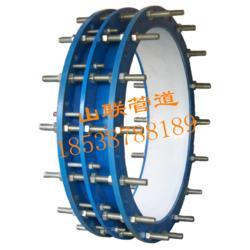 双法兰松套传力接头-管道传力接头-管道接头生产厂家图片