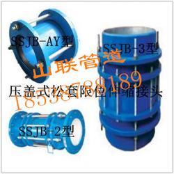 压盖式松套限位伸缩器-管道伸缩器生产厂家图片