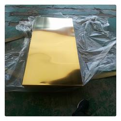 厂家直销C2680黄铜带 蚀刻铜带 超薄压延 质优价廉图片