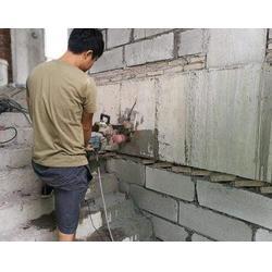 丹东房屋检测鉴定-专业提供昌达工程质量鉴定房屋检测鉴定图片