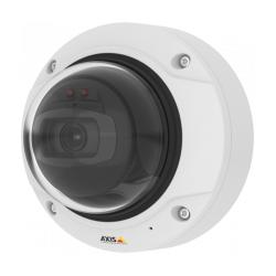 安讯士AXIS P3225-VE Mk II 网络摄像机 精简型多功能室外专用 HDTV 1080p 固定半球摄像机图片