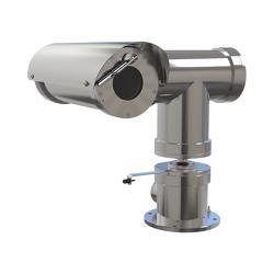 安讯士AXIS XP40-Q1765-60C防爆 PTZ 网络摄像机图片