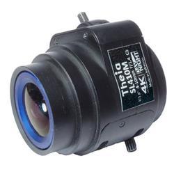 美国Theia SL410M 4K高清镜头,CS接口无畸变不变形工业级变焦镜头图片