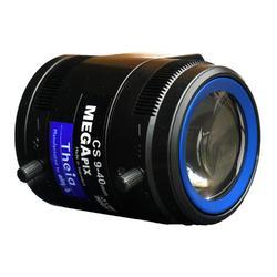 美國Theia SL940A五百萬像素長角無畸變不變形工業級變焦鏡頭圖片