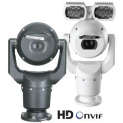 博世BOSCH MIC IP starlight 7000i PTZ高清云台摄像机图片
