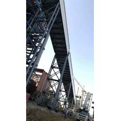 兴庆区钢结构-宁夏银川 钢结构造价图片