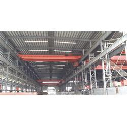 宁夏钢结构房屋-宁夏 钢结构靠谱供应商图片
