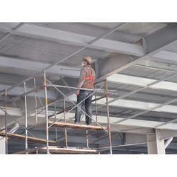 黑龙江钢结构防火涂料施工公司-诚荐钢结构防火涂料施工资讯图片