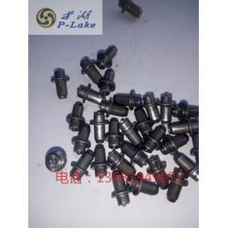 供应平湖标牌焊钉 钢厂焊牌钉 焊接螺钉 不锈钢焊钉图片