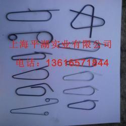 供应平湖标牌挂钩 线材标牌挂钩 钢材标牌挂钩图片