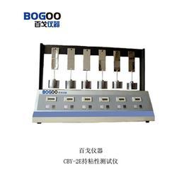 BOGOO持粘性测定仪报价图片