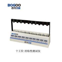 BOGOO十工位持粘力试验机报价图片