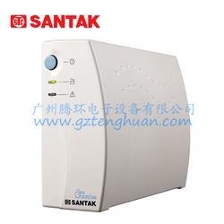 山特UPS电源 TG500/300W 可带家用电脑单机 延时后备式UPS图片