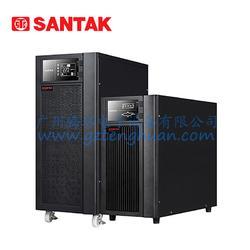 山特UPS电源 3C10KS 10KVA 9000W三进单出主机按需外接蓄电池UPS不间断电源图片