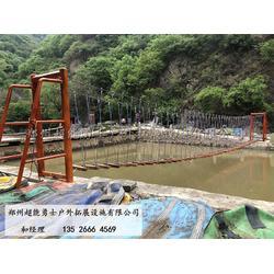 新款水上拓展训练设备图片