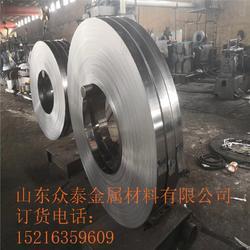 50MN高强度耐磨建筑拉片钢带 现货供应 132*2.9mm 来点询价图片