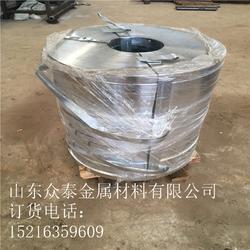 0.25*36mm 公路桥梁用镀锌波纹管钢带 波纹管带钢 钢带厂家 优质钢带 来电洽谈