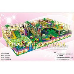 南沙区室内儿童乐园厂家哪里淘气堡设备多少钱图片