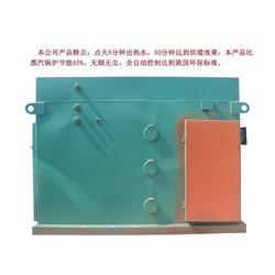 北京环保锅炉报价-山东口碑好的生物质多用卧式锅炉供应图片