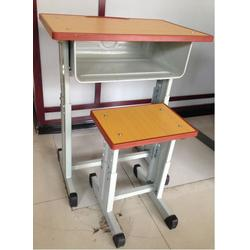 课桌凳供应厂家-专业的课桌椅推荐图片