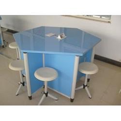 六角桌厂家-品牌好的六角桌推荐图片